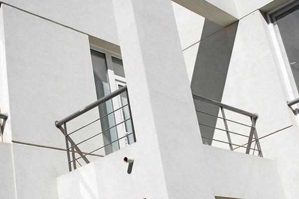 Estética Minimalista | Vaccarezza + Tenesini + Angelone | Arquitectos