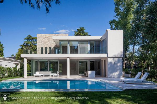 Arquitectura Orgánica Actual | Vaccarezza + Tenesini + Angelone | Arquitectos
