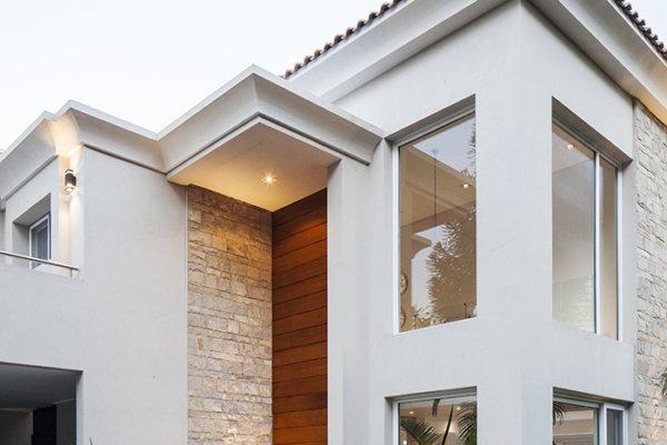 El arte de construir en Puertos del Lago | Vaccarezza + Tenesini + Angelone | Arquitectos