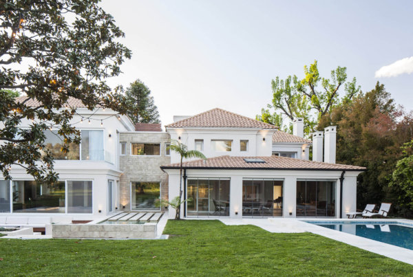 La Arquitectura acompañando a la vida | Vaccarezza + Tenesini + Angelone | Arquitectos