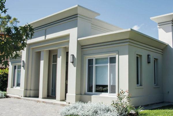 Art Déco en Martinica | Vaccarezza + Tenesini + Angelone | Arquitectos